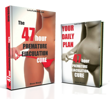 the 47 hour premature ejaculation cure
