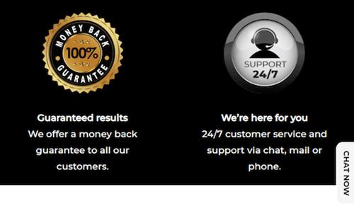 Jes Extender Customer Service