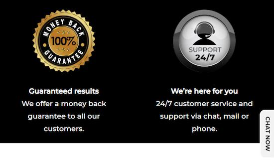Jes-Extender Customer Service