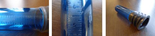 penomet details