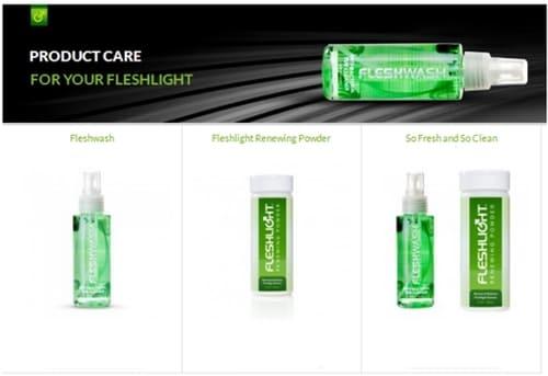 Fleshlight Fleshwash
