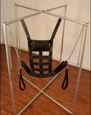 39 Best Bondage Furniture Bdsm Beds Cages And More