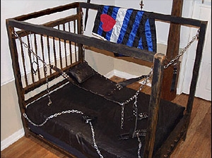The Folsom Bed
