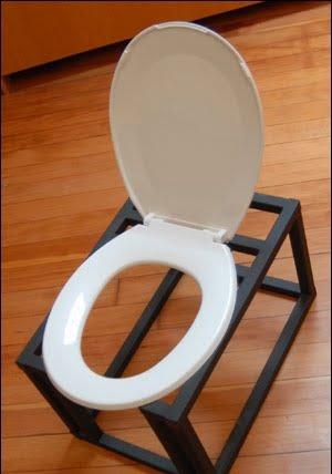 Oral Sex Seat
