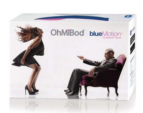 Blue Motion Nex Bluetooth Panty Vibe
