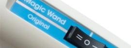 Hitachi Magic Wand review