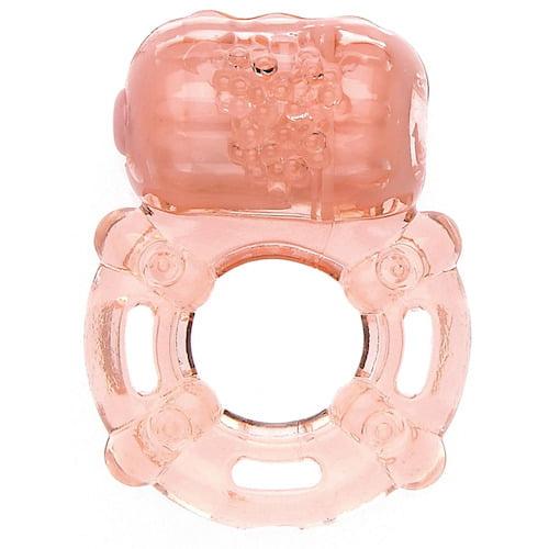 Big-O Vibrating Ring