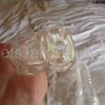 bottom view fleshlight ice crystal sleeve