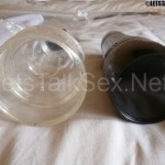 top view of fleshlight flight compared