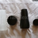 fleshlight flight case and sleeve