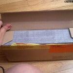 opening hula beads box