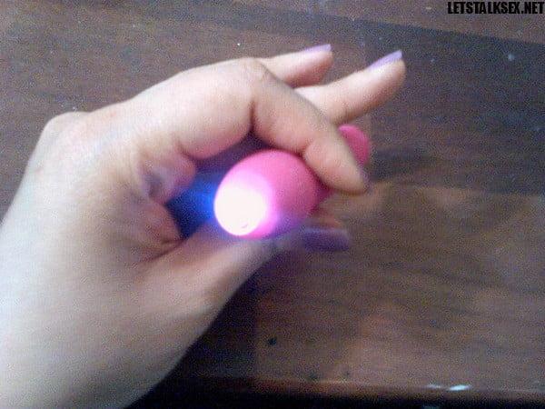 bswish bmine vibrator