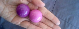 Geisha Balls Review: For Kegel Exercises and Tone