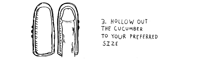 step-3-hollow-out-the-cucumber-to-your-preferred-size