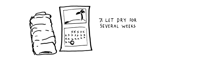 step-7-let-dry-for-several-weeks