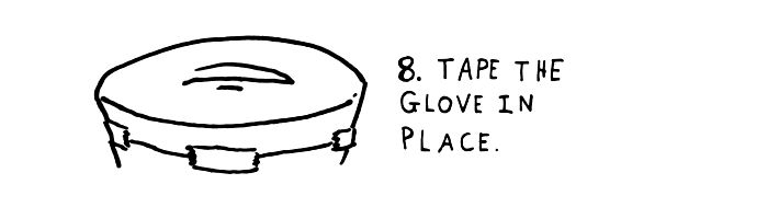 step-8-tape-the-glove-in-place