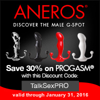 aneros progasm coupon