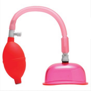 size matters vaginal pump
