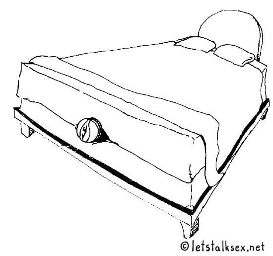 fleshlight mattress