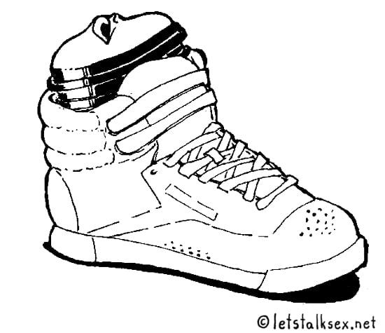 fleshlight shoe