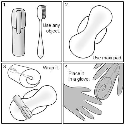 bonus whale method step 1