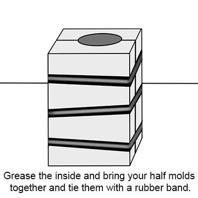 candy method step 7