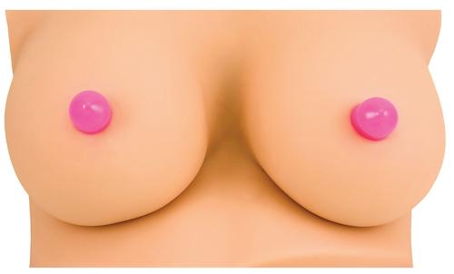 mini nipple suckers