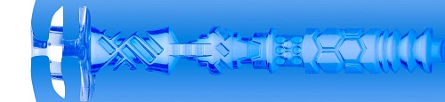 Turbo Ignition Blue Ice Inside