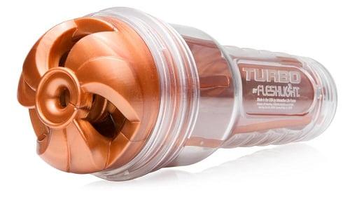 Turbo Thrust Copper Outside