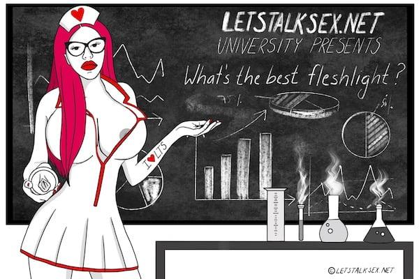 Fleshlight guide banner