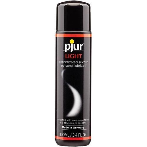 Pjur Light Silicone Lubricant