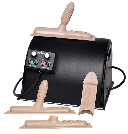 Sybian For Women Attachments