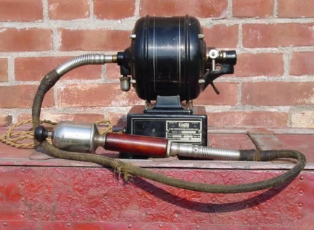 antique vibrator