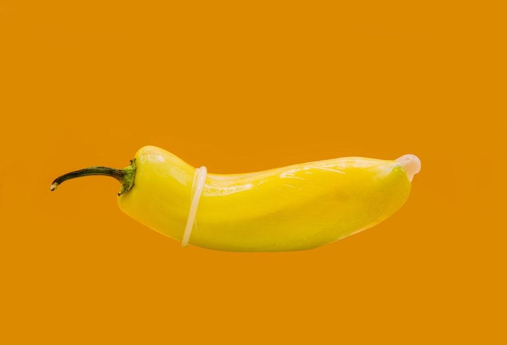 condom pepper