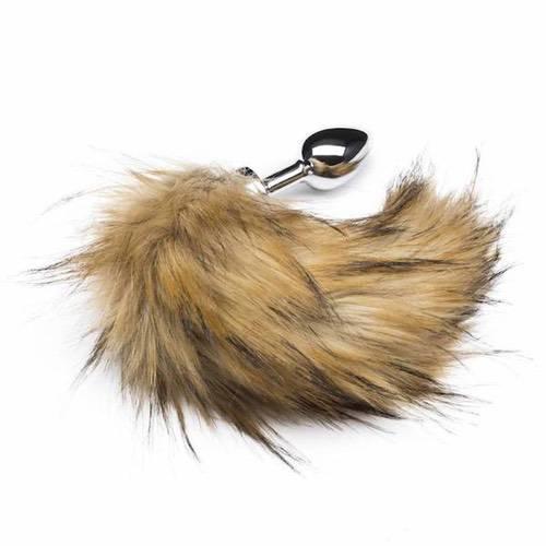 dominix fox tail