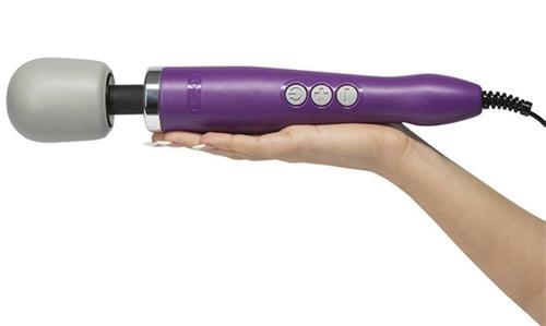 doxy wand vibrator