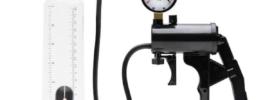 Worxs Max Precision power trigger pump