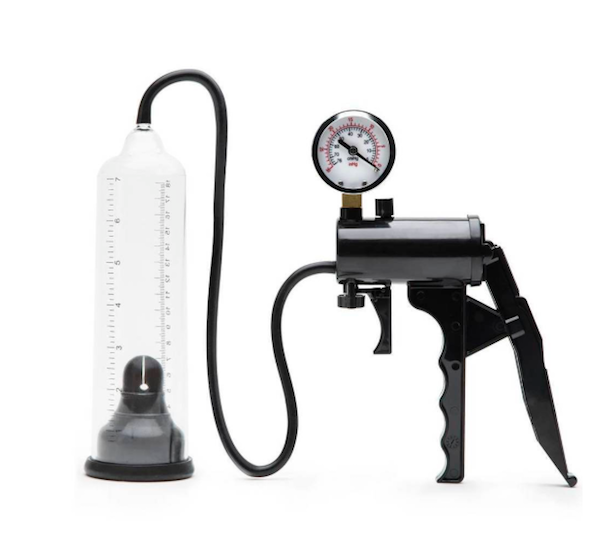 Worxs Max Precision power trigger pump