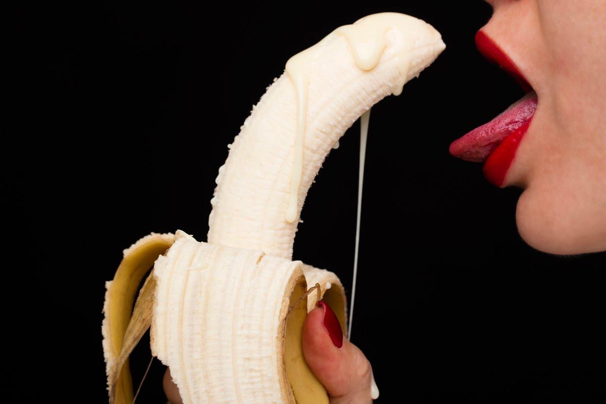 kinky banana cream